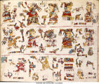 Codex Vindobonensis Mexicanus 1-folio 064