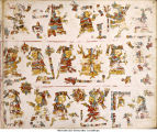 Codex Vindobonensis Mexicanus 1-folio 063