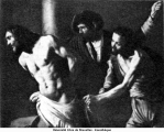 Flagellation; Christ à la colonne