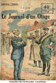 Le journal d'un otage